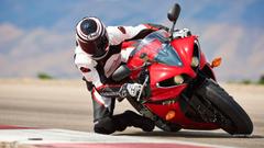 Yamaha yzf R1 Motorcycle Wallpapers