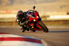 Biker Wallpapers Gambar Motor Sport Yamaha Terbaru 2011 YZF