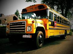 Wake School Bus Drivers Start Using Hand Signals