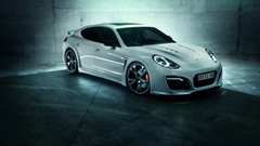 Porsche Panamera Turbo HD Cars 4k Wallpapers Image Backgrounds