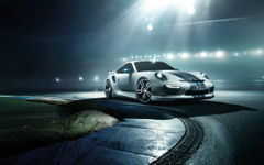 Turbo By TechArt Wallpapers