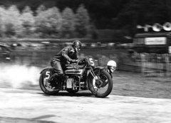 Image For Vintage Motorcycle Wallpapers