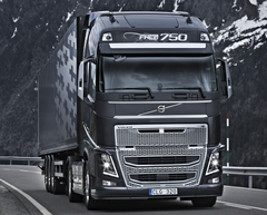 Volvo Fh Wallpapers