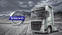 Volvo FH16 wallpapers by fuentesosvaldo