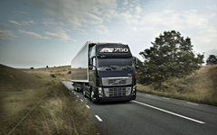 Volvo FH16 Truck Wallpapers HD Of Volvo Truck