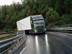 Volvo FH16 17 wallpapers