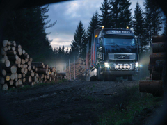 Volvo FH16 600 HD Wallpapers and Image
