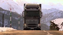 Volvo Trucks The safest Volvo ever built