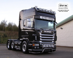 Volvo FH Trucks Lorry Wallpapers WallDevil