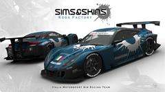 Honda HSV Italia Motorsport