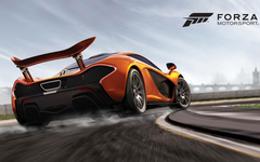 Forza Motorsport 5 Game Wallpapers