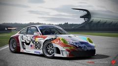 Forza Motorsport Wallpapers