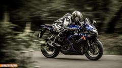 Suzuki Motorcycles GSXR Wallpapers