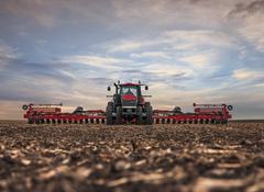 Case Tractor Wallpapers