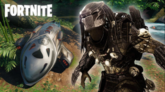 How to unlock Predator skin in Fortnite release date challenges