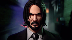 Fortnite Season 9 How much is John Wick s new skin pack