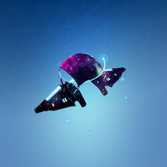 Galaxy Scout Fortnite wallpapers