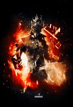Spider Knight EDIT FortNiteBR
