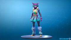 DJ Bop Outfit