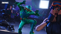 Fortnite Backgrounds Moisty Merman Wallpapers and Stock