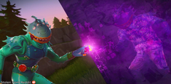 Moisty Merman s dark reflections