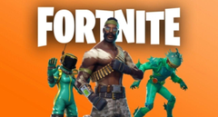 Fortnite Cosmetic Items Leaked Tons of New Looks on the Way