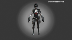 D models tagged fortnite