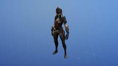 Arachne Outfit