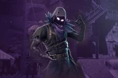 Full HD Fortnite Battle Royale Raven Wallpapers Games Wallpapers