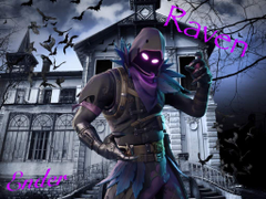 Raven Requested by http aminoapps p ybr3q8