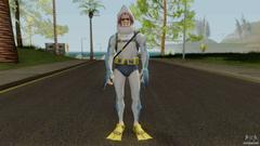 Fortnite Chomp Sr for GTA San Andreas