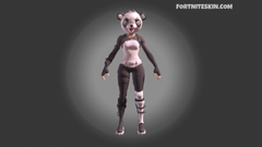 D models tagged fortnite