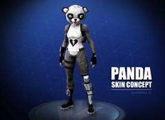 Panda Team Leader wallpapers wallpapergate