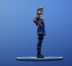 Hime Fortnite Outfit Skin How to Get Updates