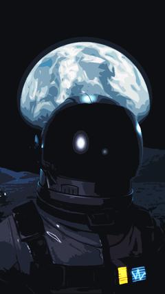 Dark Voyager Phone Wallpapers FortNiteBR