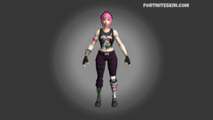 D models tagged fortniteskins