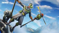 Fortnite Sky Stalker