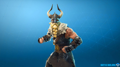 Norse Set Magnus Outfit