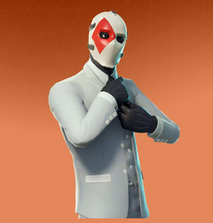 Wild Card Fortnite Outfit Skin How to Get Updates
