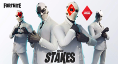 Fortnite High Stakes Event Guide