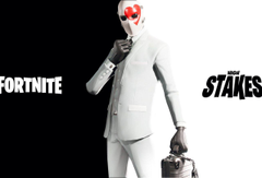 Fortnite s High Stakes Event Getaway Mode Wild Card Skin And New