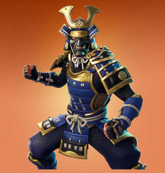 Musha Fortnite Outfit Skin How to Get Latest Info