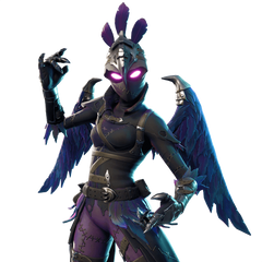 Ravage Fortnite Outfit Skin How to Get Updates