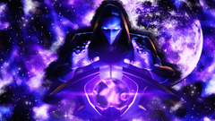 HD Fortnite Omen Game Art by jornix Wallpapers and Stock