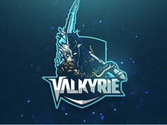 Valkyrie Fortnite Mascot Full by Didier
