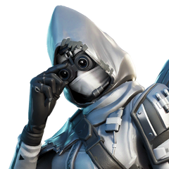 Corrupted Insight Fortnite wallpapers