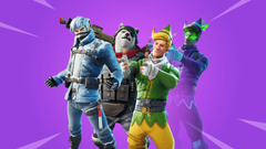 Fortnite Leak all the new skins and the emotes of the