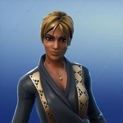 Sofia Fortnite wallpapers