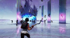 Dream Fortnite wallpapers