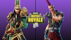 These leaked Fortnite skins still haven t been added to the game